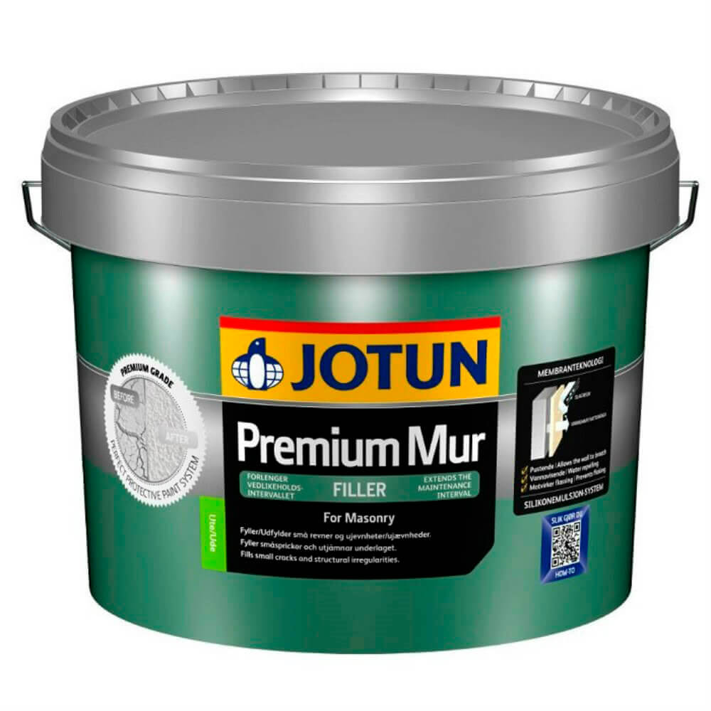 Billede af Jotun Premium Mur Filler 2,7 liter