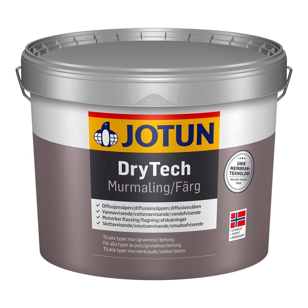 "Billede af Jotun DryTech facademaling - ""Silikonema... 0,75 liter"