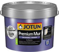 Billede af Jotun Premium Mur Grunding. 2,7 liter