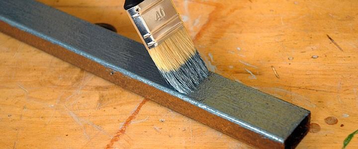 Nice Jernmaling og metalmaling - Jernmaling, metalmaling m.m. billigt RJ67
